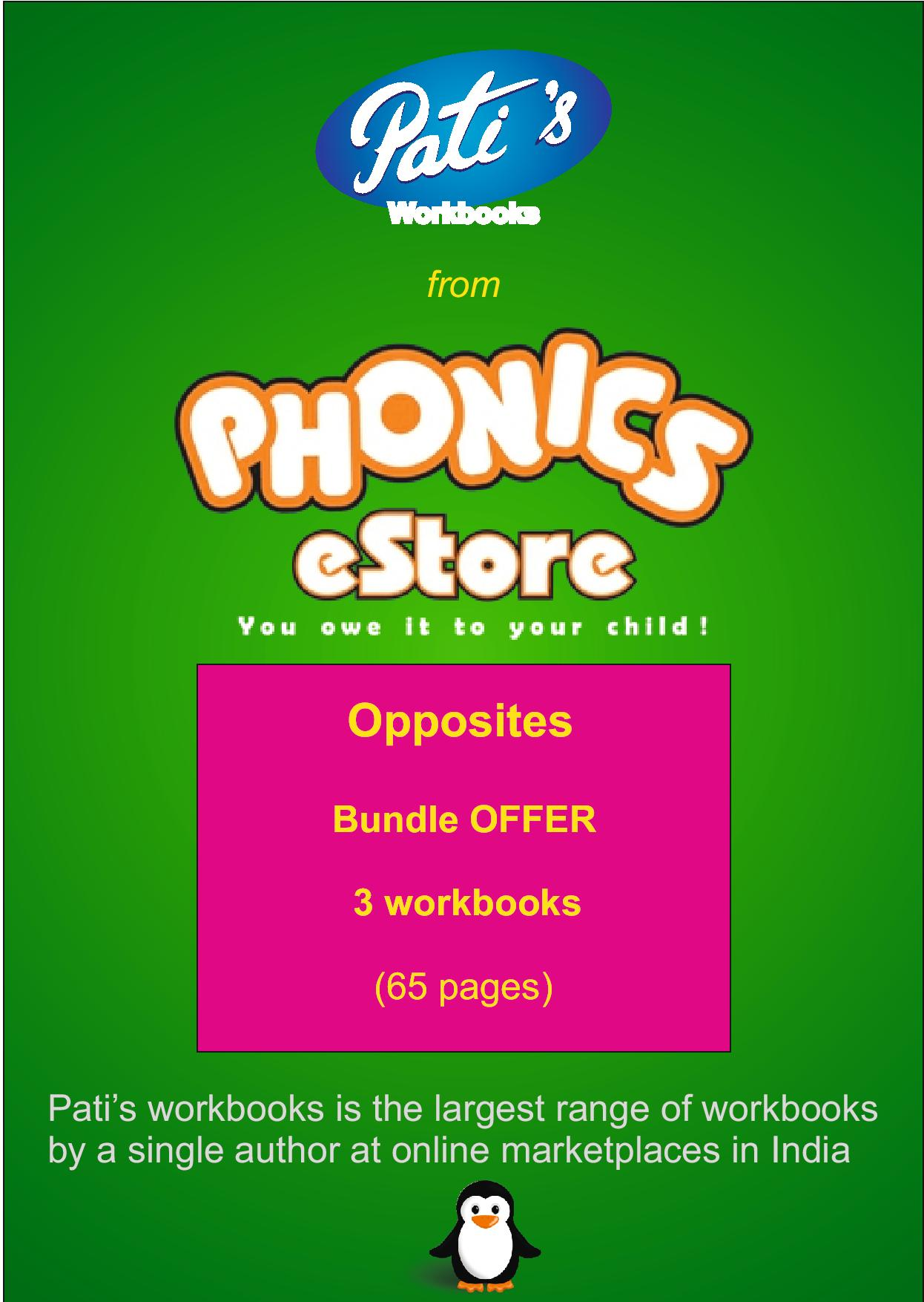 phonics classes in antop hill sion matunga